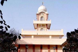 Shri Guru Jambheshwar Temple - Sangaria