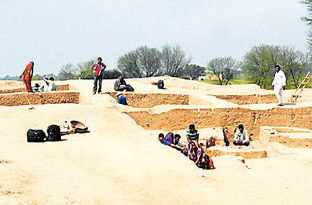 Binjour Anupgarh
