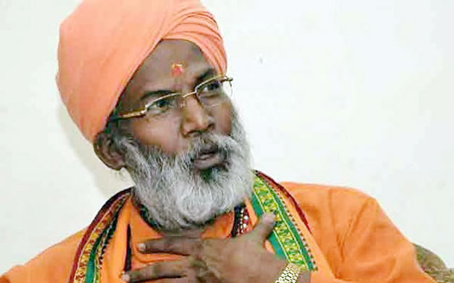 Sakshi Maharaj Sangaria