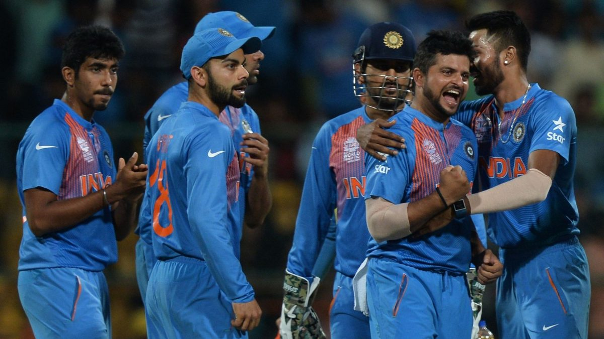 INDIA vs SOUTH AFRICA T20 Sangaria.org