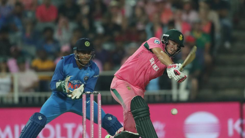 India vs Sauth Africa 4th ODi Sangaria.org