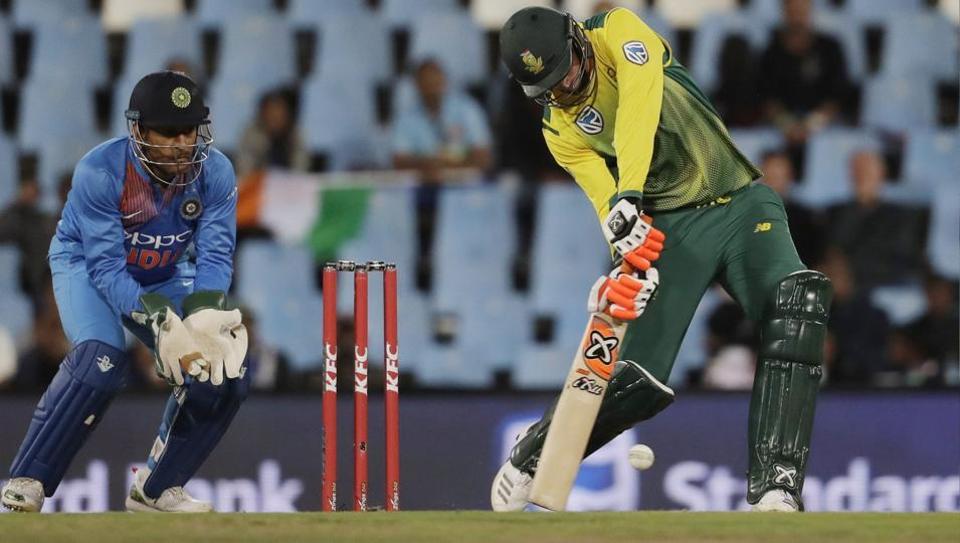 India vs South Africa Sangaria.org