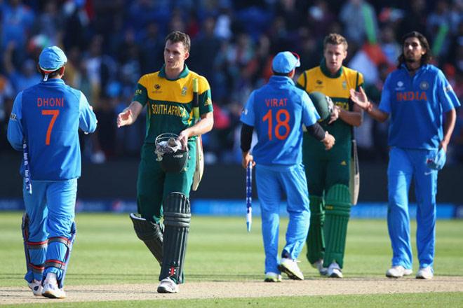 India vs South Africaa Sangaria.org