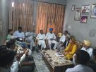 Kisan Adhikar Manch Sangaria