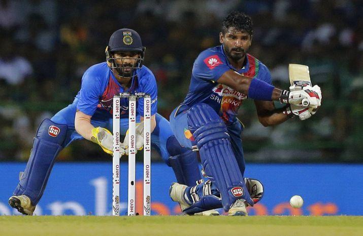 Nidas Trophy Srilankaa vs India Sangaria.org