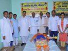 Raktdaan Shivir in Chautala